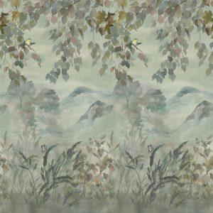 Designers Guild behang