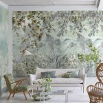 Designers Guild behang