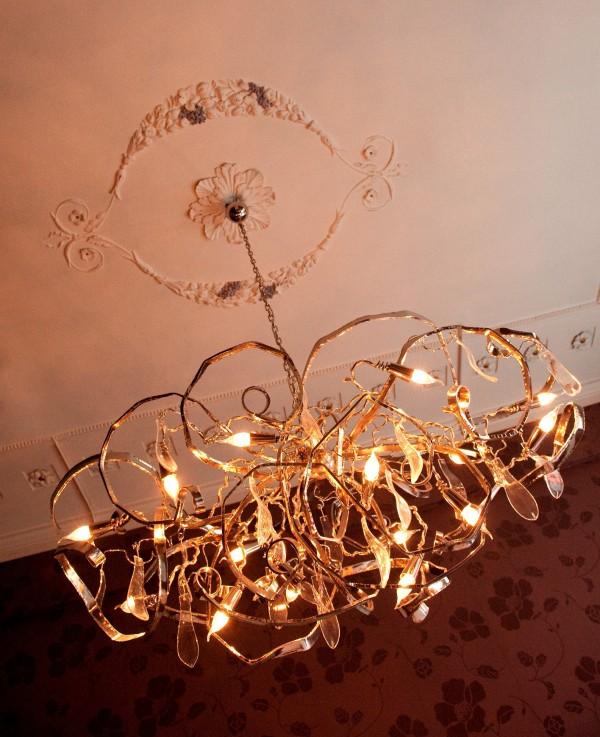 Lamp Delphinium van BrandVan Egmond