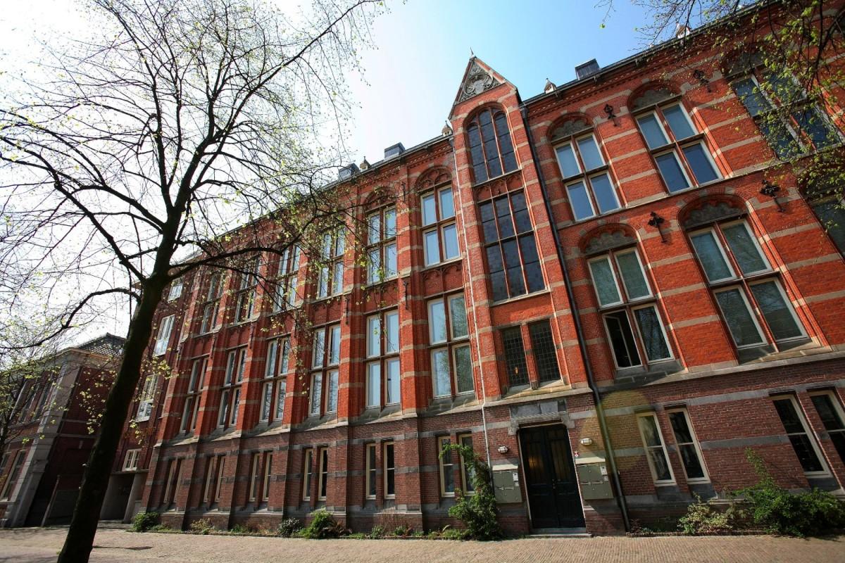 Loft in Leiden