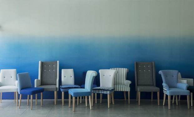 Tafelstoelen Designers Guild