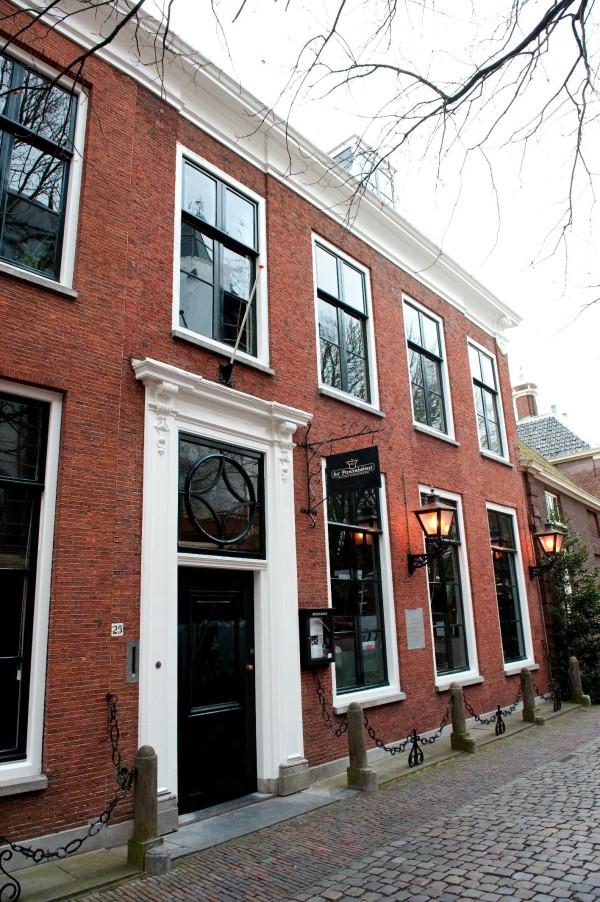 Prentenkabinet Leiden