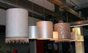 20 verschillende hanglampen voor een kantoor