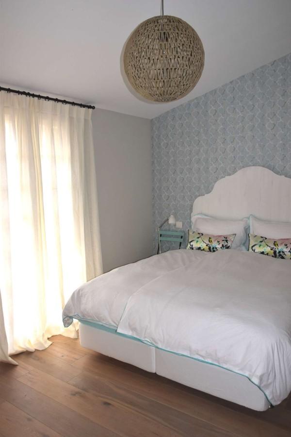 Gordijnen, behang, beddengoed, kussens Designers Guild