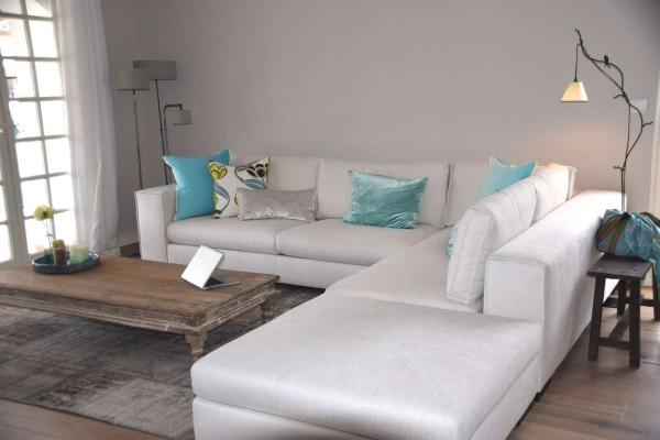 Heerlijke loungebank Boele elements van Interiors DMF