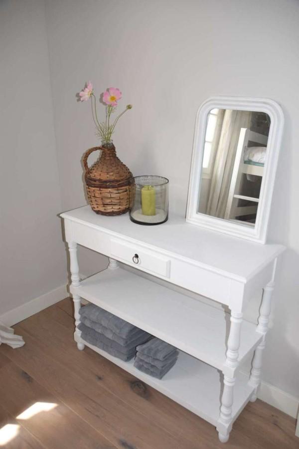 Kleine logeerkamer
