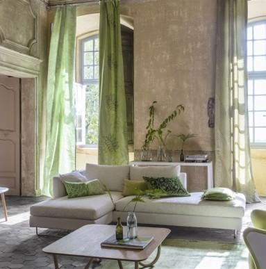 In Huis bij Franka: voor Designers Guild collecties en advies