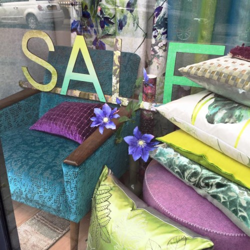 Summer Sale Designers Guild kussens & dekens
