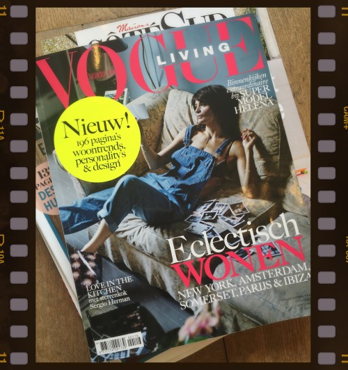 Nieuw Vogue Living