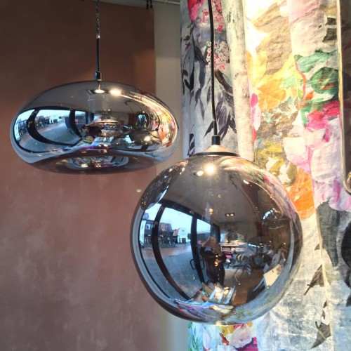 Nieuw! Bulb Lights by Eve