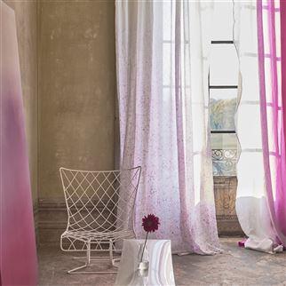 Hedendaags VT Wonen look: Designers Guild dip dye behang IR-97