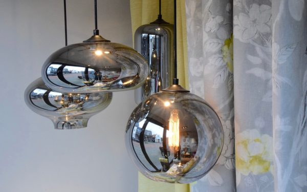 Bulb Lights By Eve