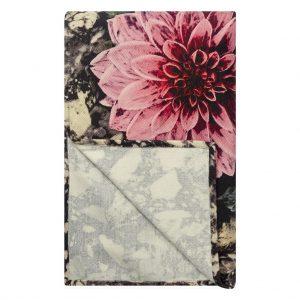 Designers Guild deken bloem