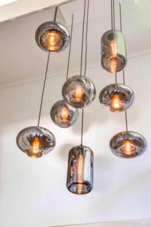 Interieur inspiratie By Eve bulblamp