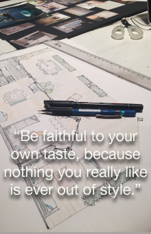Own taste quote